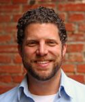 Alex Rosen, Foto: IPPNW